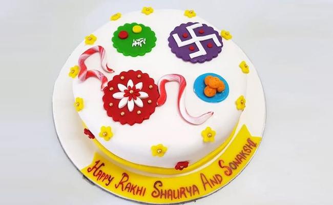 Sacredness Of Rakhi Festivity