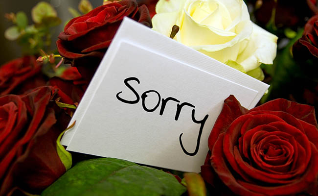 Say Sorry with Perfect Gifts