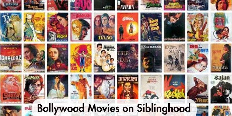 Seven Popular Bollywood Movies that Portrays Sibling Bond Remarkably