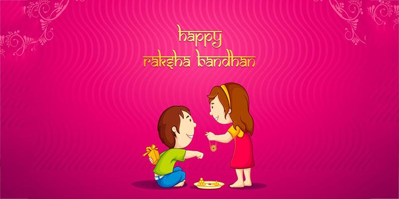 Trending Rakhi for Kids