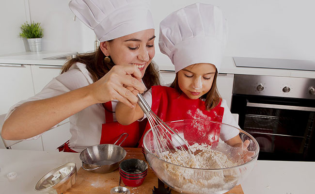 ingredients for rava cake