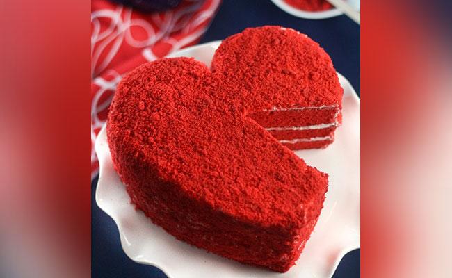 Red Velvet The cake Of Love