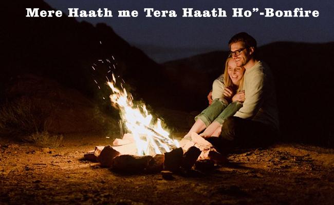 Mere Haath me Tera Haath Ho