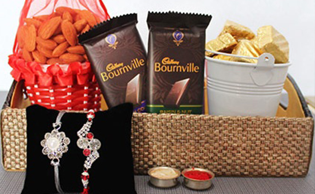 Combos and Hampers