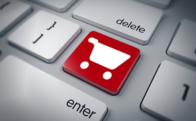 Easy steps to order online