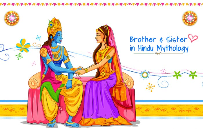 Mythical Beliefs of Rakhi Celebration