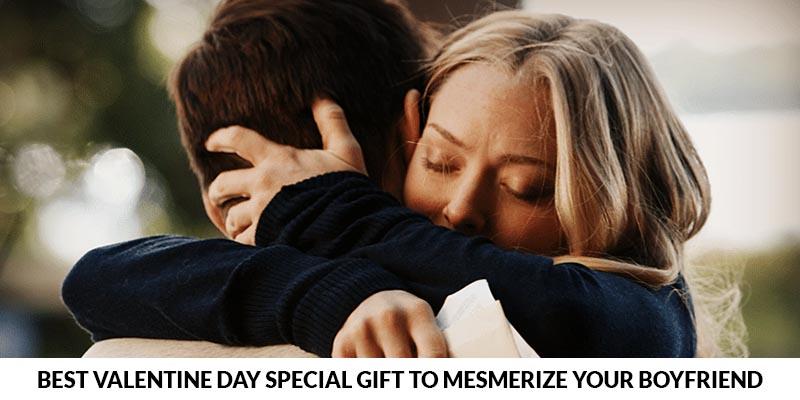 Valentine Day Special Gift for Boyfriend