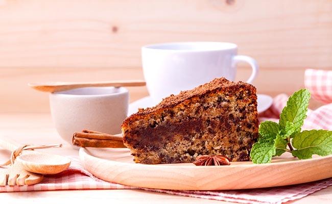 Cinnamon Sugar Coffee Cake recipe