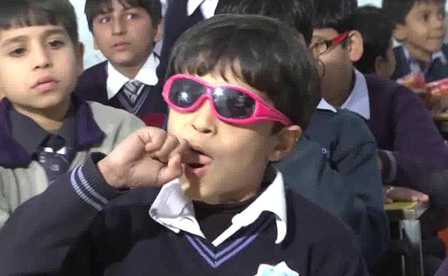 Masterji Ki Aa Gayi Chitthi