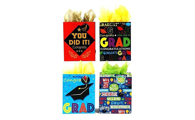 Graduation Goodie Bag