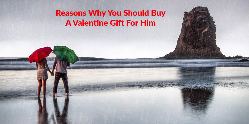 Buy A Valentine Gift For Him