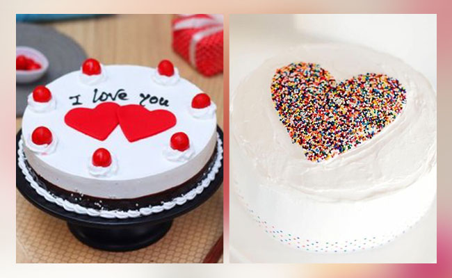 All Your Heart Cake