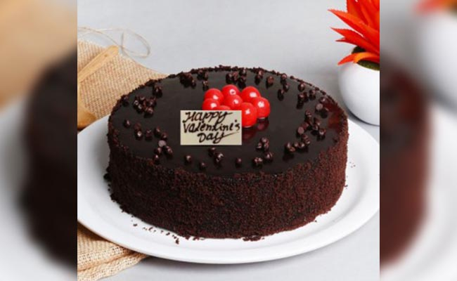 5-Star Cake