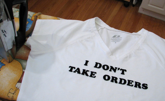 T-shirt For Gift