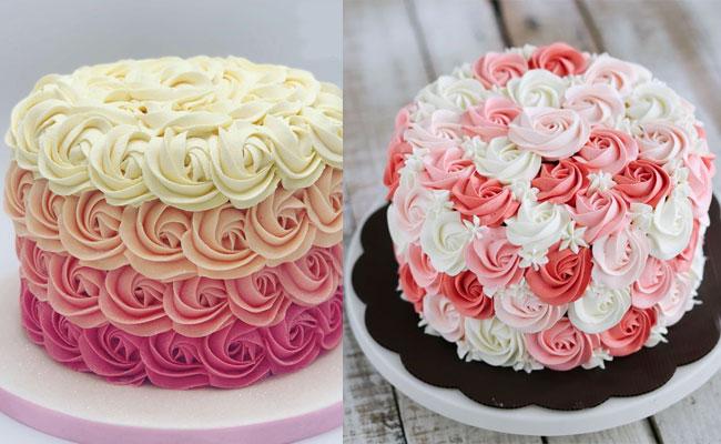 Swirl Cake