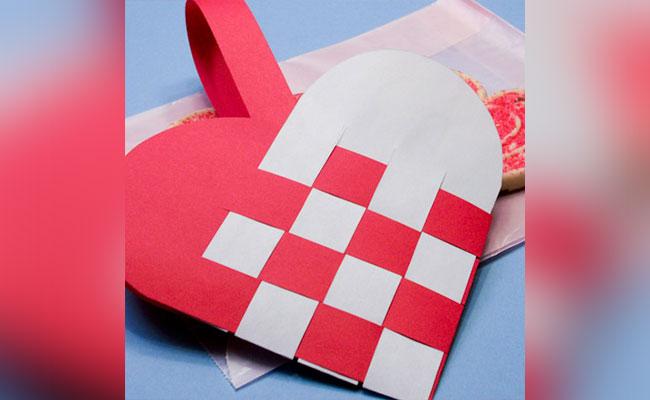 Two Hearts Interlocked