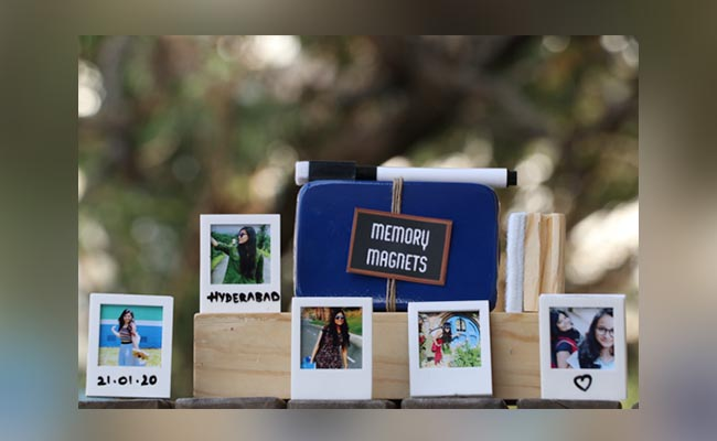 Memory magnets