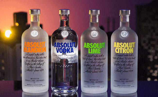 Premium Quality Alcohol