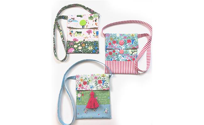 Potli or purse