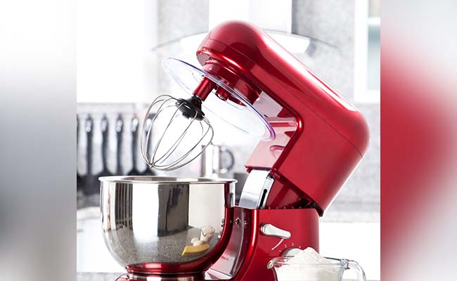 Stand Mixer for bakers