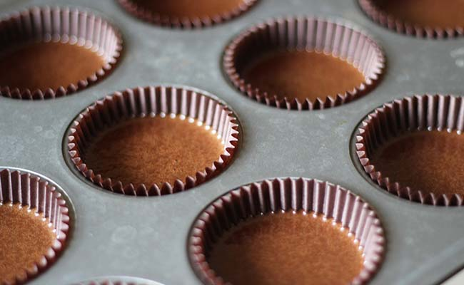 Quality Cupcake Liners