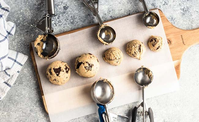 baking tips and tricks