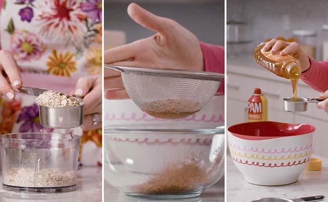cake baking tips for beginners