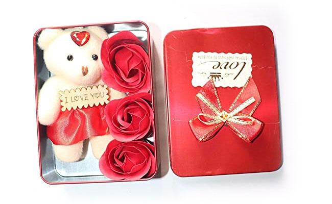 Lovely and Mushy Box