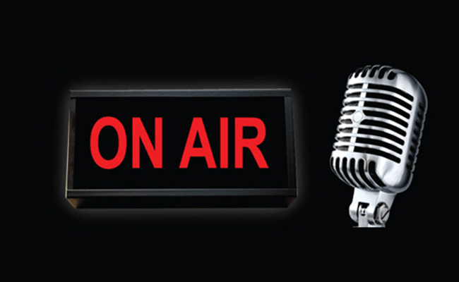 Mini Radio Show