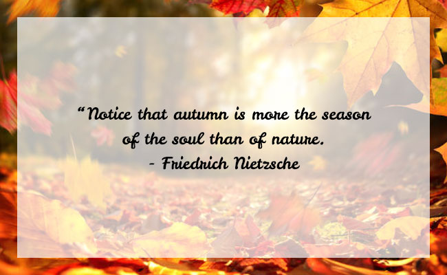 Fall Season Quote 17