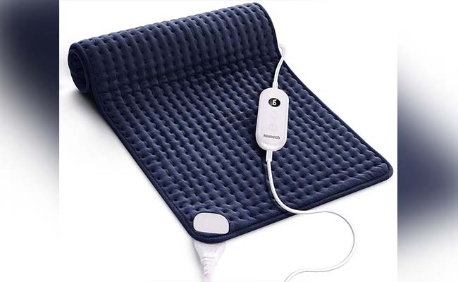 Heating Pad for Mothers Day