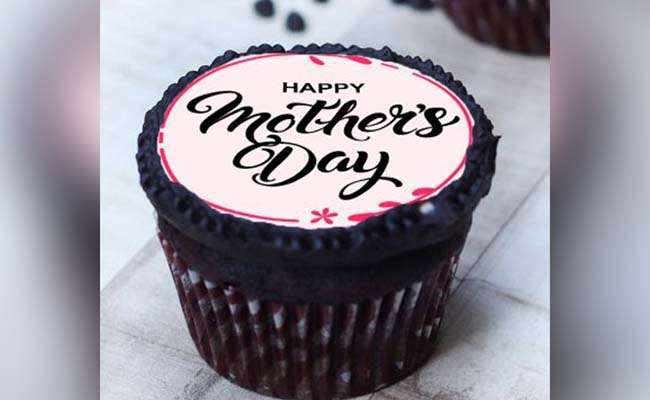 Set Of Cupcakes for Mothers Day