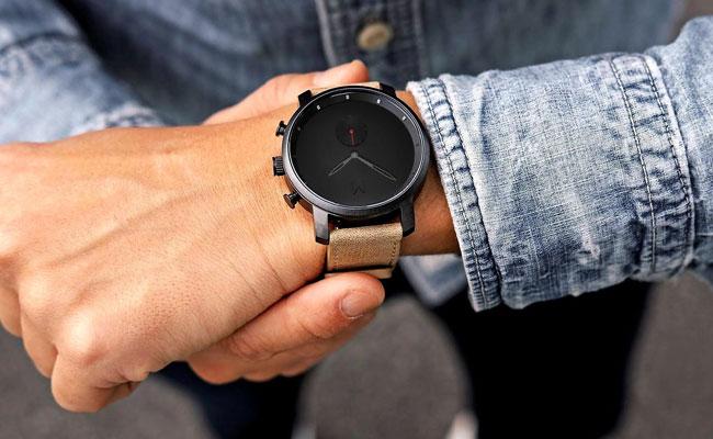 A stylish Watch
