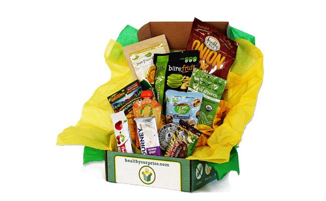 Hunger Kit Gift