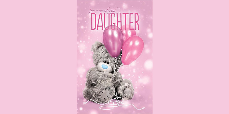 Birthday Gift Ideas for Daughter