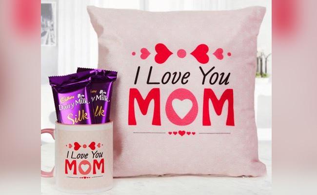 I Love You Mom Combo