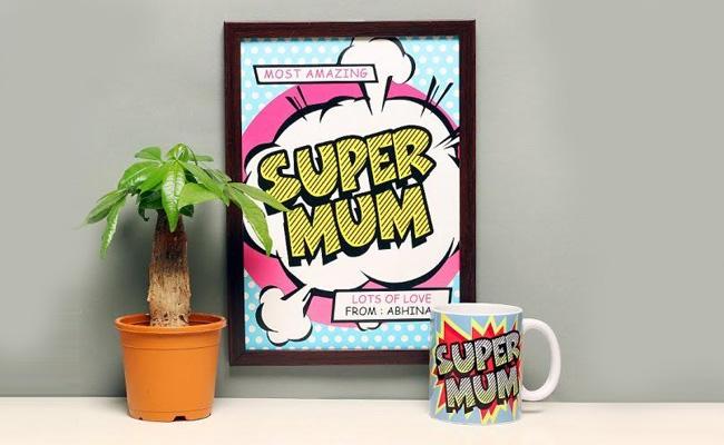 SuperMum Pack
