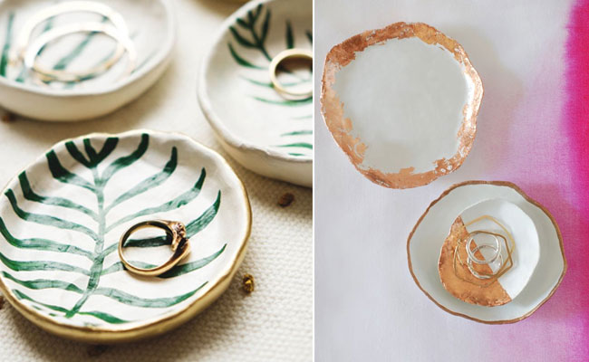 Jewellery Dishes