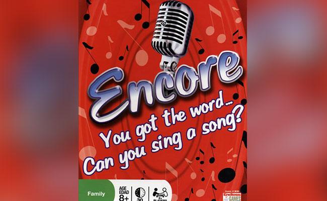 Singing Game