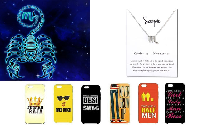 Birthday Gifts for Scorpio Girl