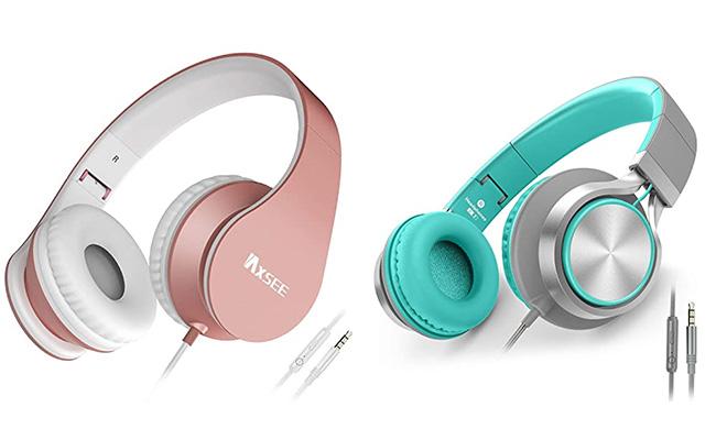 Earphones or Headphones for Girl having 23rd Birthday