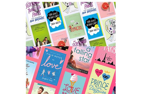 Favourite Novels of 23rd Birthday Girl