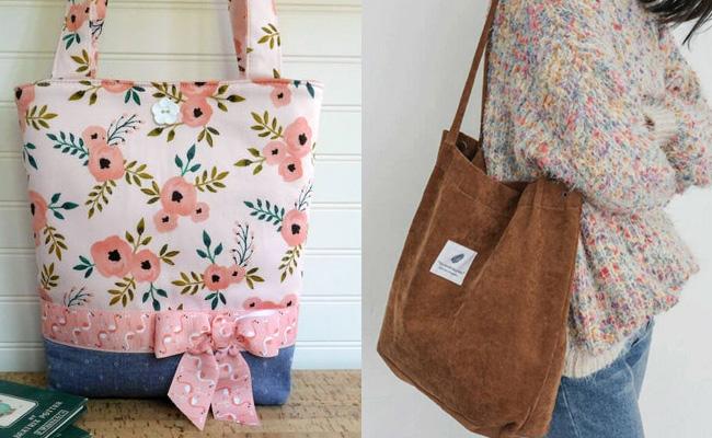 Tote Bag for 23rd Birthday Girl
