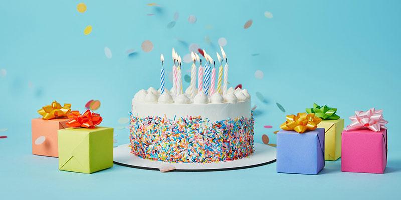 4 Sweetest Birthday Present Ever