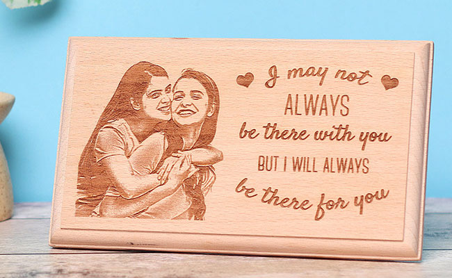 Personalised Engraved Gifts