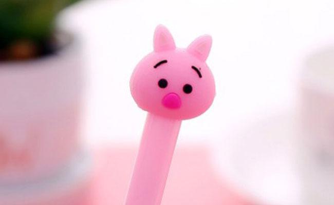 Piglet head pens