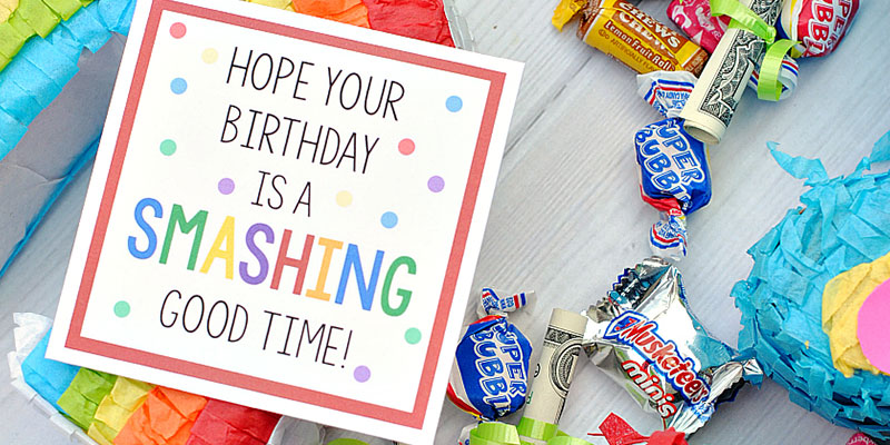 Seven Funniest Birthday Gifts For Kids