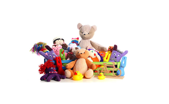 Soft Toys For First Birthday Gift