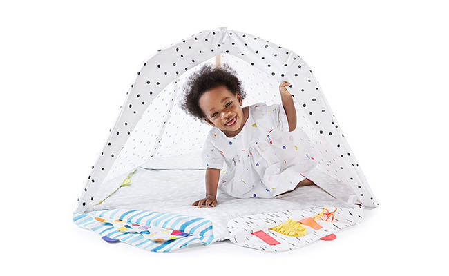 The Tent House For First Birthday Gift