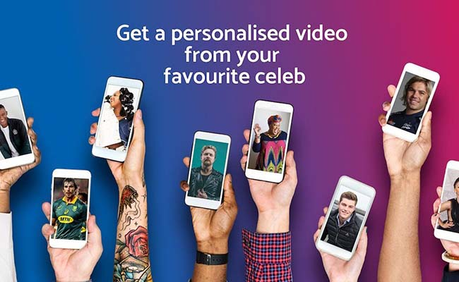 Personalised Video Message For Girlfriend
